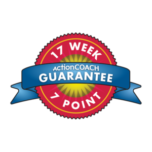 ActionCOACH 17 Week Guarantee Icon
